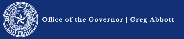 Learn more about the Office of the Texas Governor Greg Abbott