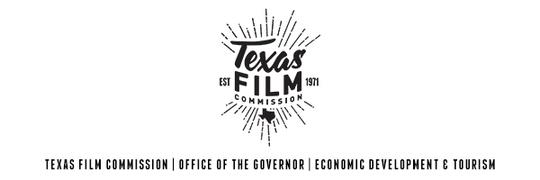 Texas Film Commission 2019 Header