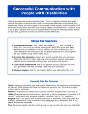 Successful Communication PDF