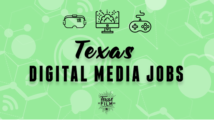Digital Media Jobs
