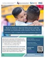 Partners Resource Network Flyer