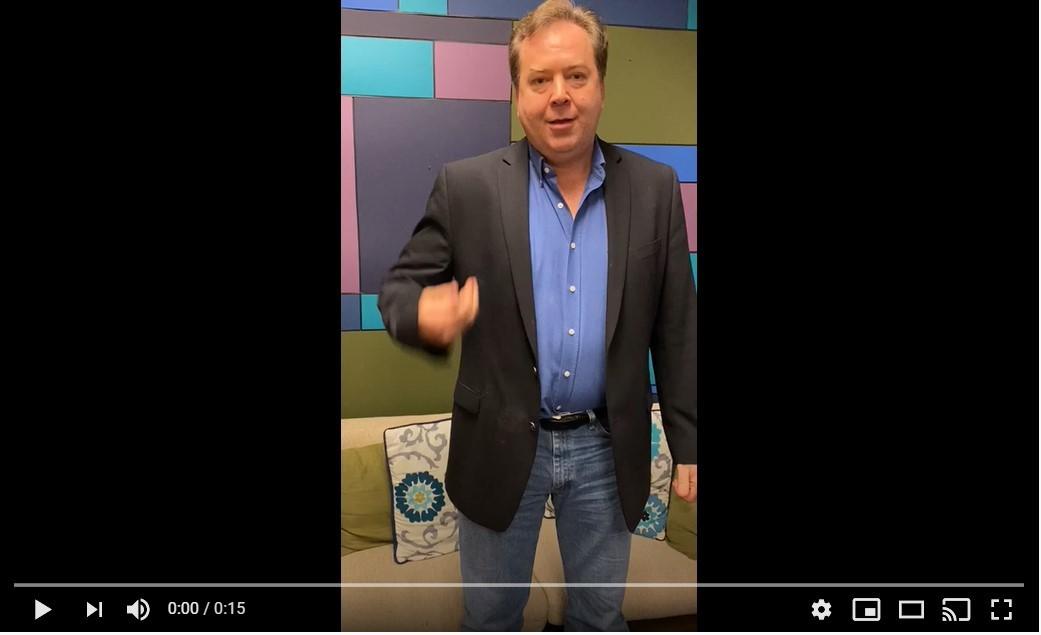 Global Leaders Challenge video still