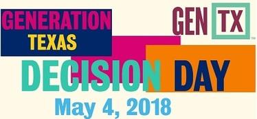 GenTX Decision Day 2018
