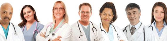 Designated Doctor header