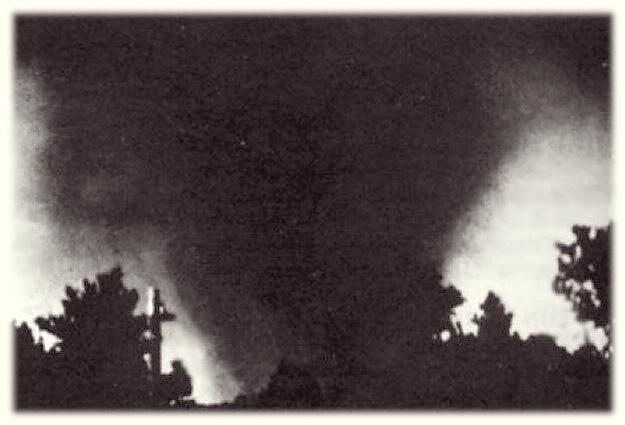 It's peak tornado season in Texas  Are you ready?