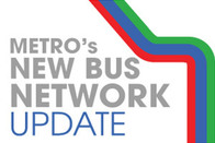 metros new bus network update image