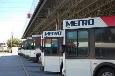 Alert #5: Update with Additional Routes, Limited METRO