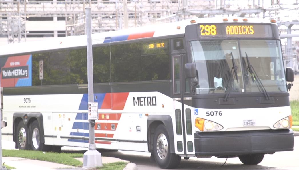 Park Ride Bus