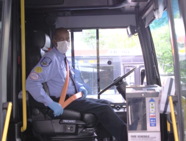 Masked operator