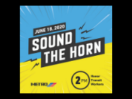 Sound the Horn