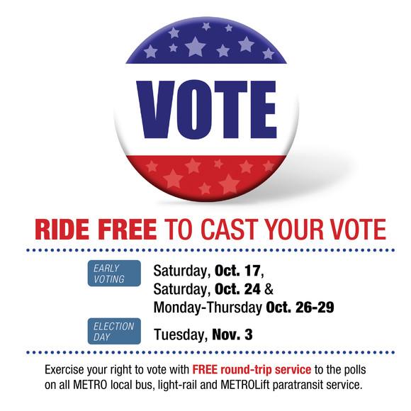 vote info