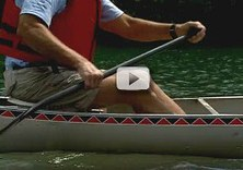 Paddling July Outdoor Activity Of The Month