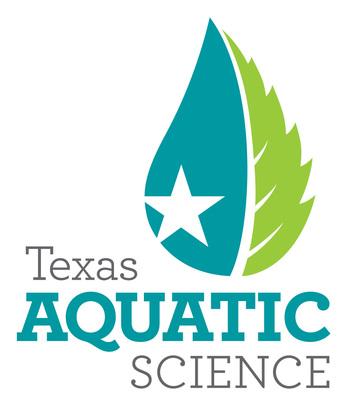 Texas Aquatic Science logo