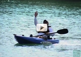 Heroes on the water video