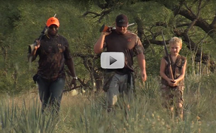 Dove season forecast video