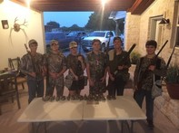 Dove Hunters
