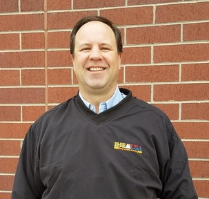 Brad Heidiel