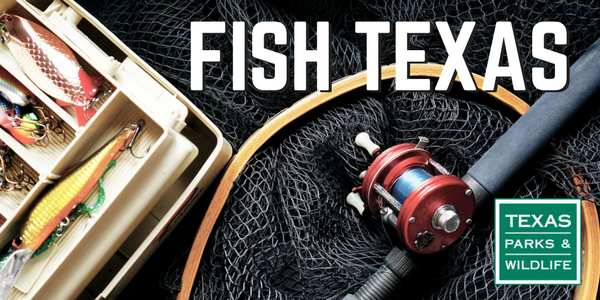 Fish Texas header