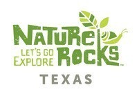 Nature Rocks Texas