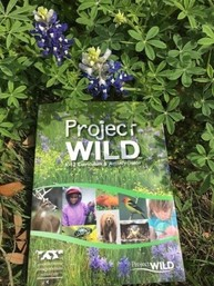 Project WILD new book