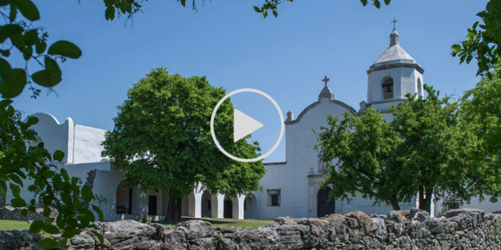 Goliad State Park, video link