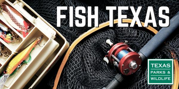 Fish Texas – November 2018