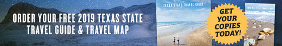 Link to order a free Texas State Travel Guide  & Travel Map