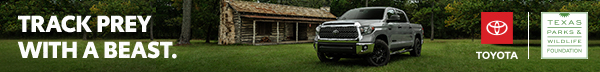 Toyota truck banner ad with link
