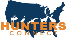 Hunters connect