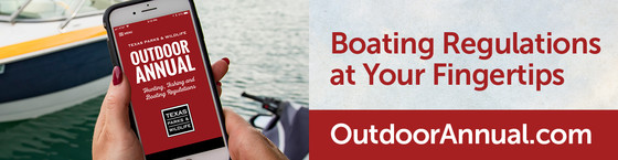 Boating regulations at your fingertips