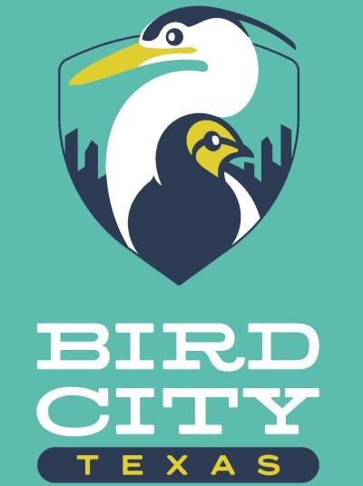 Bird City Texas logo
