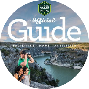 State Parks Guide cover