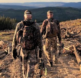 bow hunt