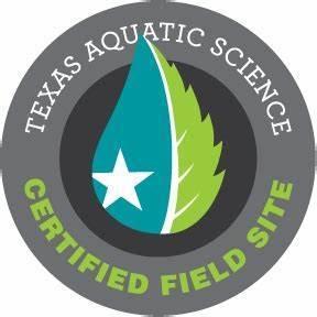 TAS certified field site
