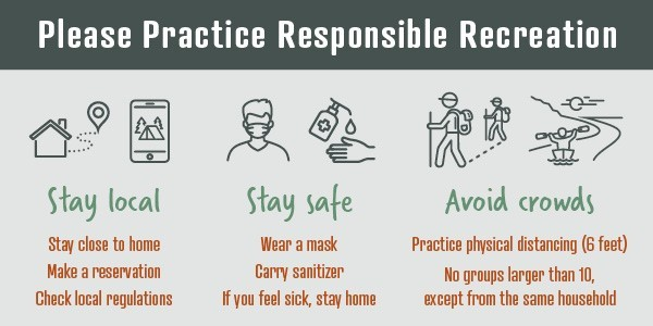 Recreate Responsibly graphic with link