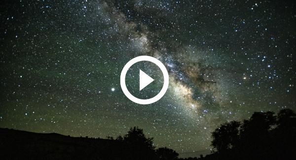 Milky Way, video link