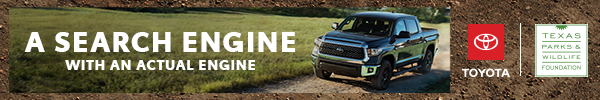 Toyota Tundra ad with link