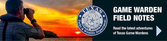 Game Warden Field Notes