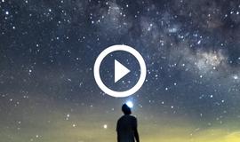 Night sky observer, video link