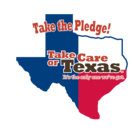 Take the Pledge to Take Care of Texas