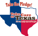 Pledge to Take Care of Texas