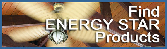 Find ENERGY STAR Products