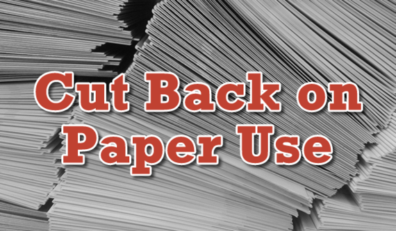 Paper Use