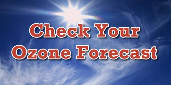 Ozone Forecast