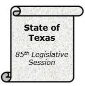 Texas 85th Legislative Session
