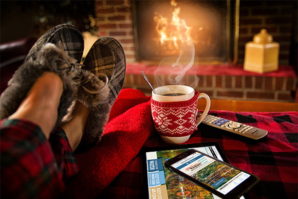 Home Heating with Firewood
