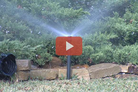 Irrigation Video