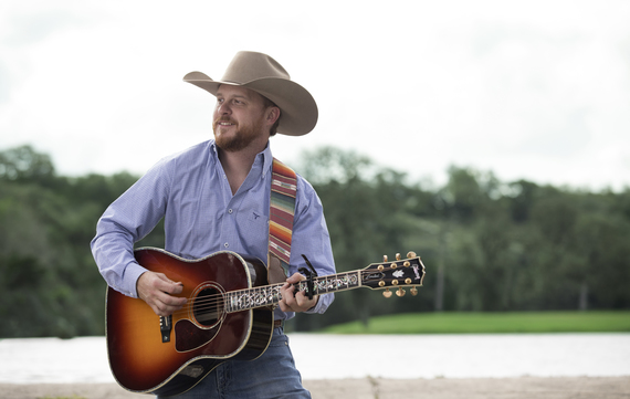 Cody Johnson PSA for Take Care of Texas