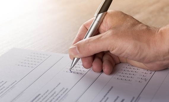 Take the Proud Partner Survey