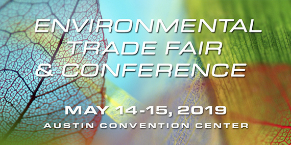 Environmental Trade Fair and Conference Banner